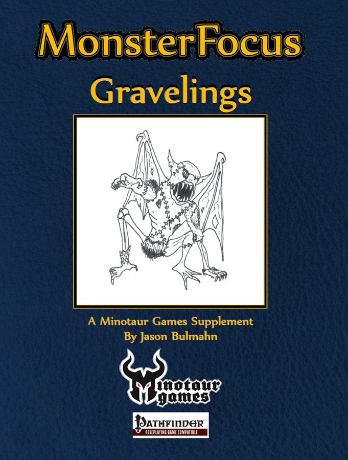 MF Gravelings Cover