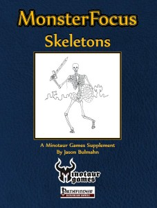 MF Skeletons Cover